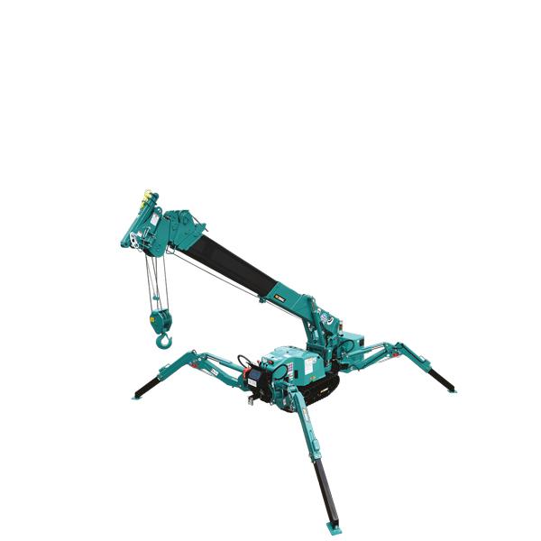 Maeda Mini Crane