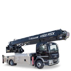 K900 RSX
